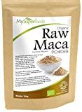 Bio Maca-Pulver (300g) | Höchste Qualität | Von...