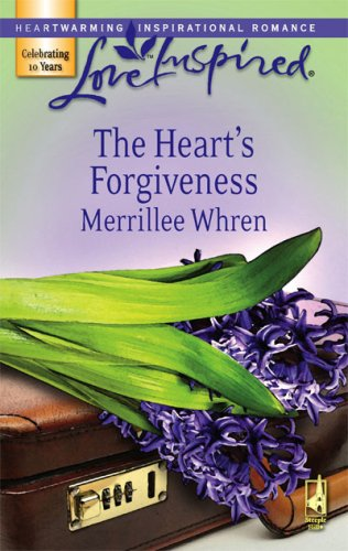 Image of The Heart's Forgiveness (The Reynolds Brothers, Book 2) (Love Inspired #406)