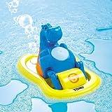 Tomy 2161 Aqua Fun Hippo Pedalo