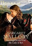 Der Highlander und die Lady in Rot (Historical Gold 300)