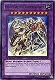 YuGiOh 5D's Starstrike Blast Single Card Gaia Drake, the Universal Force STBL...