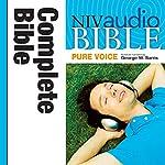 NIV Audio Bible, Pure Voice    Zondervan Bibles