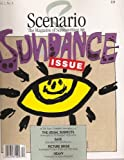 img - for Scenario: The Magazine of Screenwriting Art, Vol. 1, No. 3 (Summer, 1995) book / textbook / text book