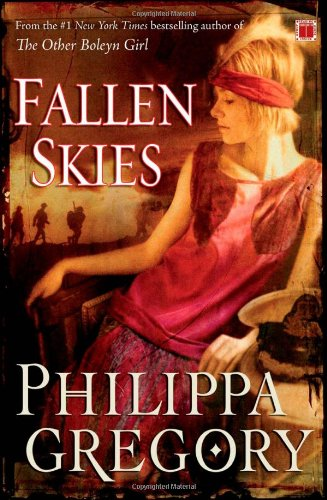 Cover of Fallen Skies: A Novel
