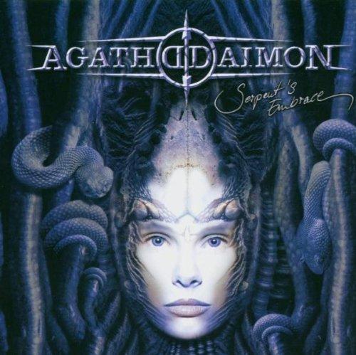 Serpents Embrace by Agathodaimon (2004-06-21)