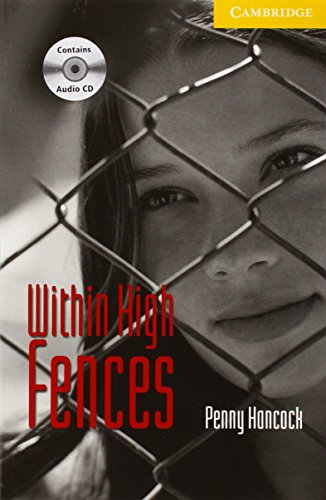 CER2: Within High Fences Level 2 Elementary/Lower Intermediate Book with Audio CD Pack: Elementary / Lower Intermediate Level 2 (Cambridge English Readers)