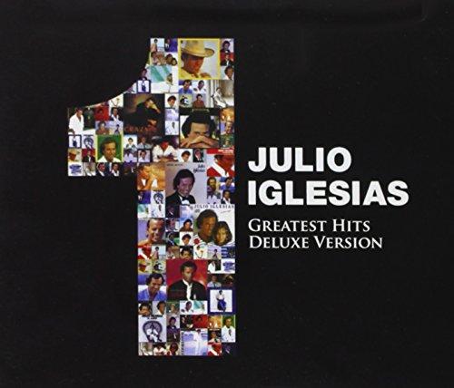 Julio Iglesias - #1 (Deluxe Edition) - Zortam Music