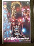 X-MEN: The Movie Prequel Magneto / Dynamic Forces Exclusive Cover w/ COA