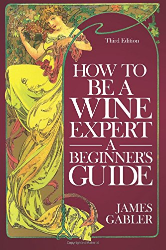 Image result for James Gabler author wine expert