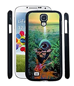 Aart Designer Luxurious Back Covers for Samsung Galaxy S4 + Digital LED Watches Unisex Silicone Rubber Touch Screen by Aart Store.