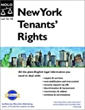 img - for New York Tenants' Rights by Mary Ann Hallenborg (2002-11-03) book / textbook / text book