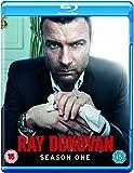 Ray Donovan - Season 1 [Blu-ray]