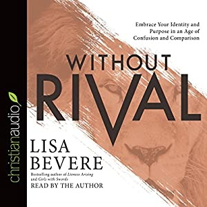 Without Rival Audiobook