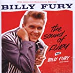 The Sound Of Fury + Billy Fury + 10 B...