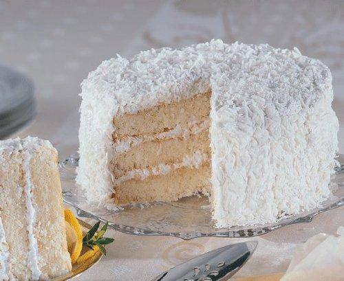 Coconut Layer Cake (36 oz.)