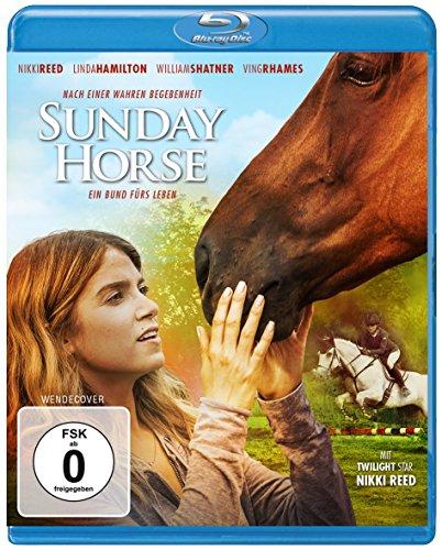 Sunday Horse - Ein Bund furs Leben [Blu-ray]
