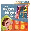 The Night Night Book (Marianne Richmond)
