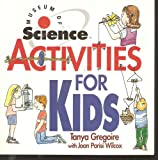 img - for Museum of Science Activities for Kids book / textbook / text book