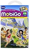 VTech - MobiGo Software - Disney's Fairies CustomerPackageType: Standard Packaging