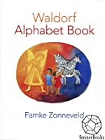 Waldorf Alphabet Book (English Edition)