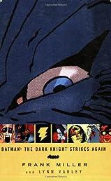 Batman: The Dark Knight Strikes Again
