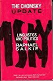 img - for The Chomsky Update: Linguistics and Politics book / textbook / text book