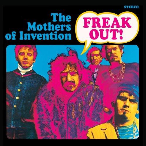 Frank Zappa - Freak Out! - Zortam Music