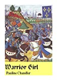 img - for Warrior Girl book / textbook / text book
