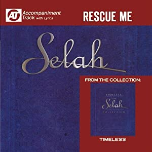 Rescue Me (Accompaniment Track)