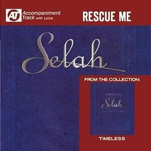 Rescue Me (Accompaniment Track)
