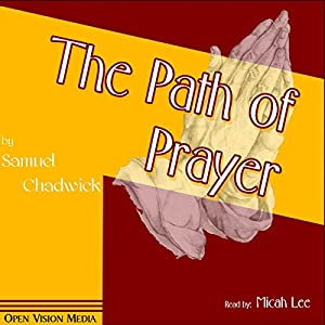 The Path of Prayer Audiobook