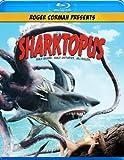 Sharktopus Blu-Ray