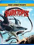 Sharktopus [Blu-ray]