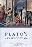 Image of Plato's Symposium: A Translation by Seth Benardete with Commentaries by Allan Bloom and Seth Benardete