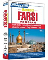 Farsi Persian, Basic: Learn to Speak and Understand Farsi Persian with Pimsleur Language Programs