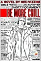 Be More Chill   [BE MORE CHILL] [Paperback]
