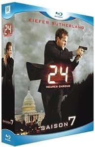 24 heures chrono - Saison 7 [Blu-ray]