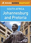 Rough Guides Snapshot South Africa: J...