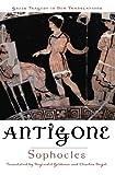 Image of Antigone (Greek Tragedy in New Translations)