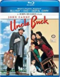 Uncle Buck (Blu-ray + DVD + Digital Copy)