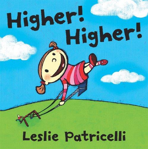 Higher, Higher