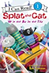 Splat the Cat: Up in the Air at the F...
