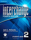 img - for Interchange Level 2 Student's Book with Self-study DVD-ROM (Interchange Fourth Edition) book / textbook / text book