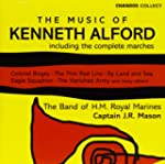 The Music of Kenneth Alfrod
