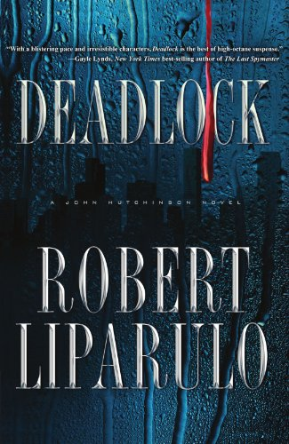 Deadlock (John Hutchinson)