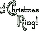 img - for The Great Christmas Ring (Ringer's Edition) book / textbook / text book