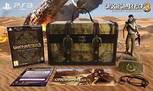 Uncharted 3 : l'illusion de Drake - édition explorer
