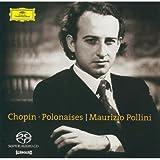 Polonaises (Pollini) [Sacd/CD Hybrid]