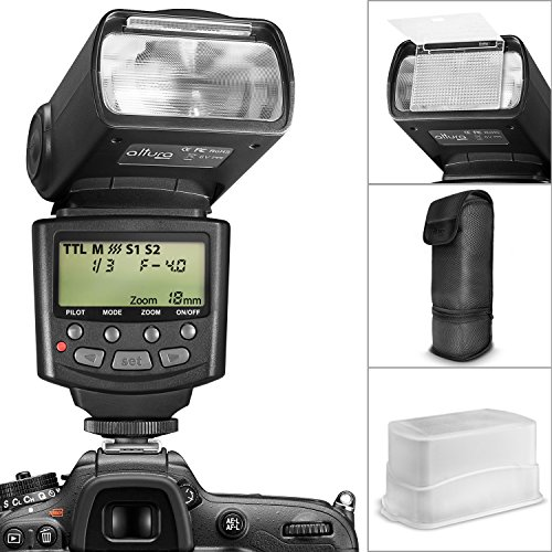 Altura-Photo-E-TTL-Auto-Focus-Dedicated-Flash-AP-C1001-for-Canon-DSLR-Cameras-including-Rebel-EOS-T3i-T4i-T5i-T2i-T1i-SL1-20D-30D-40D-50D-60D-70D-5D-6D-7D-EOS-700D-650D-600D-550D-500D-100D-Flash-Stand