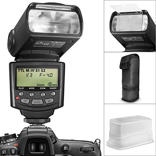 Altura-Photo-E-TTL-Auto-Focus-Dedicated-Flash-AP-C1001-for-Canon-DSLR-Cameras-including-Rebel-EOS-T3i-T4i-T5i-T2i-T1i-SL1-20D-30D-40D-50D-60D-70D-5D-6D-7D-EOS-700D-650D-600D-550D-500D-100D-Flash-Stand